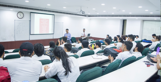 Why should you pursue a PGDM in marketing from Asia-Pacific Institute of Management?